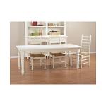 European Style Farm Table