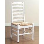 European Style Slatback Chair