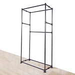 Freestanding Pipe Display Unit