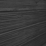 Grey Barnwood Slatwall Panel