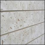 Cement Slatwall Panel