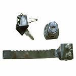 Showcase Rachet Lock