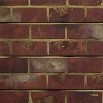 Red Brick WalTex Panel