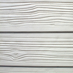Whitewash Barnwood Slatwall Panel