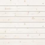 Whitewashed Wood Slatwall Panel