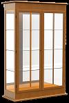 Varsity Wood Hinged Door Wall Case