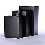 Tecno Rectangular Gallery Pedestals