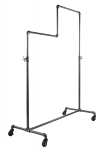 Pipeline Double Tier Ballet Rack