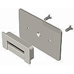 Freewall Mounting Bracket Pack of 12