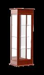 Varsity Wood Tower Case