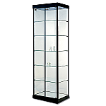 Tecno Rectangular Tower Showcase
