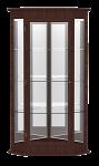 Varsity Wood Corner Case