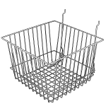 Deep Wire Basket