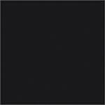 Steel Slatwall: Black Finish