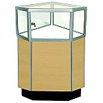 Standard Front Access Jewelry Corner