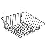 Sloping Wire Basket