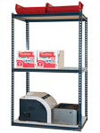Jaken 100B Standard Duty Laminated Board Shelving