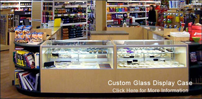 Retail Traffic Counter Systems Design