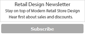 Creative Store Solutions newsletter signup